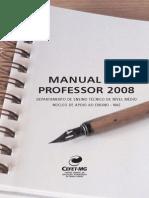 ManualProfessor2008