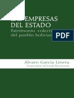 Empresas Bolivianas