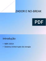 Estabilizador e No-break