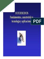 Fotodiodos Avalancha