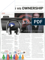 Reading Access vs Ownership Article