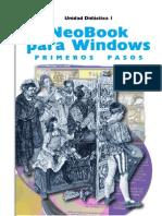Introducción Al Uso de Neobook
