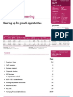 Axis Cap- Sadbhav Engineering-eRrgrp- Gearing Up for Growth Opportunities