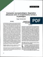Env  Patologico