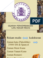 chapter 1. Sejarah rekam medis.ppt