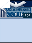 Fraud on the Court by State and Federal Government Employees Press Release - US District Court Eastern District of California Judge Kimberly J. Mueller & Judge Edmund F. Brennan Disqualified - U.S. v. Sierra Pacific Industries