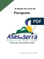Asas Da Serra Parapente