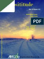 Posititude - Dec 14