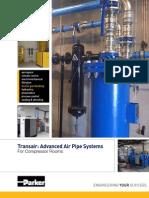 2012 Transair Compressor Rooms Brochure