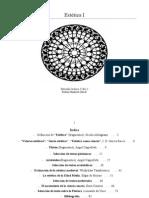 Guía Estética I