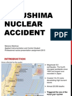 The Fukushima Nuclear Accident