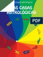 Las Casas Astrologicas-Huber