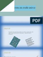 2 historia del dg por siglos y areas laborales del dg esttica antiestetica concepto dg  la bauhaus