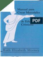 Como preparar materiales de escuela dominical.pdf