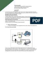 pneumatik sistem