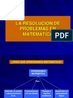 4 Resolucion Problemas Matematicas