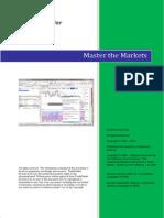 Master the Market