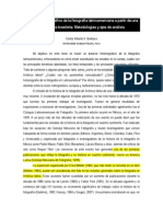 Sampaio Barbosa Balance-libre