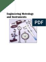 Engineering Metrology Instruments