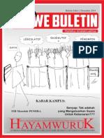 Buletin Edisi I, Desember (Read)