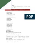 Aguilar Sahagún - Una Ojeada a La Materia - Ciencia Para Todos - FCE 1997