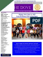 RC Holy Spirit E-bulletin WB VII No. 22 January 6, 2015