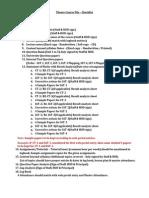 Course File Checklist 2014-15 (1)