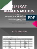 DM IQBAL