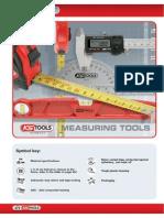 KS Tools Measuring Instruments