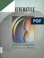 Mathematica for Physics 2nd Ed - R. Zimmerman, F. Olness (Addison-Wesley, 2002) WW
