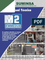 Manual Tecnico EMMEDUE M2 RFinal