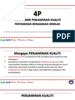 Manual Penjaminan Kualiti Pbs