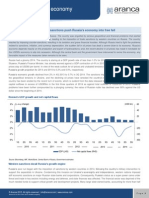 Russia Economic Outlook 2014 | Aranca Articles and Publications