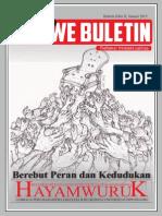Buletin Edisi II, Januari (Read)