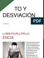 Delito y Desviación