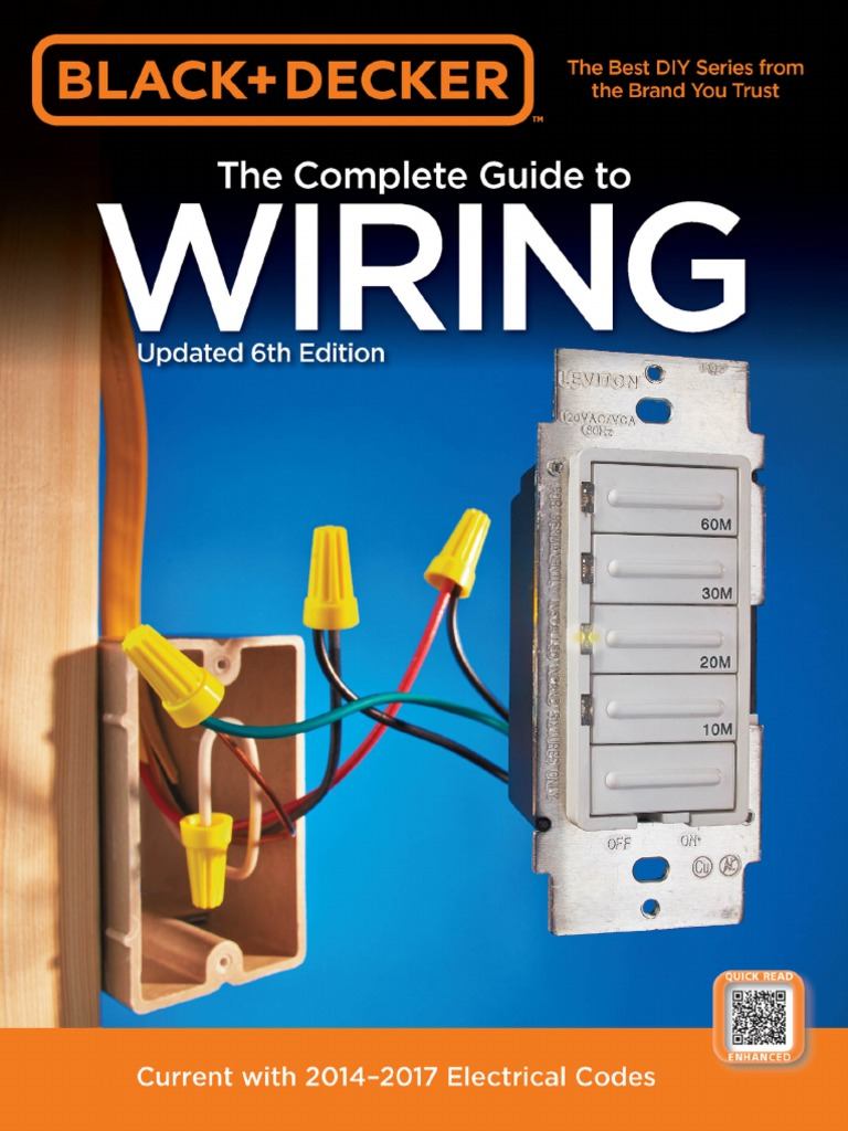 The Complete Guide To Wiring Electrical Insulator Basic House Definition Electricity