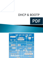 DHCP & BOOTP