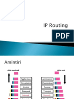 IP Routing Final
