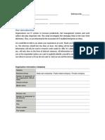 Case Study Worksheet V1.2