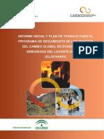 Informe Inicial y Plan de Trabajo GLOCHARID