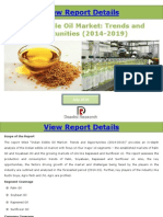 Indian Edible Oil Market - PPT 1-Libre-1