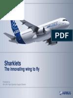 Sharklet Innovation