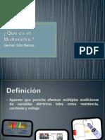 Qué Es El Multímetro1