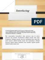 Embeded System - Interfacing