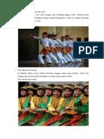 Tarian Nusantara Kliping (1)