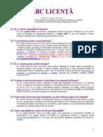 Leaflet Licenta