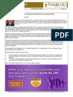 Capital Letter December 2011 - Fundsindia.com
