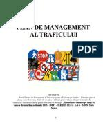 Plan Management Trafic