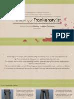 Frankenstylist Technical Document
