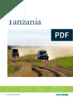Deloitte Tanzania Guide